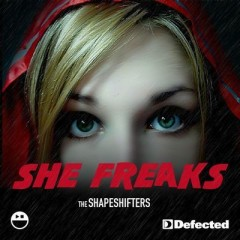 She Freaks - Shapeshifters