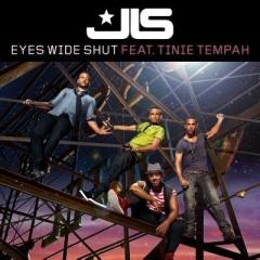 Eyes Wide Shut - JLS feat. Tinie Tempah
