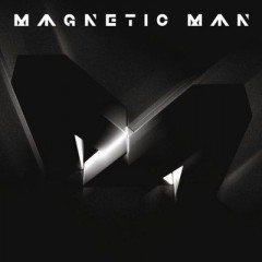 Getting Nowhere - Magnetic Man & John Legend