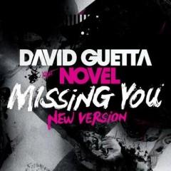 Missing You - David Guetta & Novel