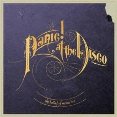 The Ballad Of Mona Lisa - Panic At The Disco