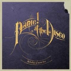 The Ballad Of Mona Lisa - Panic At The Disco