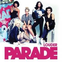 Louder - Parade