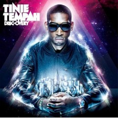 Simply Unstoppable - Tinie Tempah