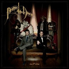 Ready To Go (Get Me Out Of My Mind) - Panic At The Disco