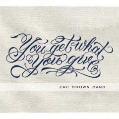 Knee Deep - Zac Brown Band & Jimmy Buffett