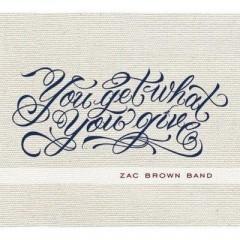 Knee Deep - Zac Brown Band & Jimmy Buffett