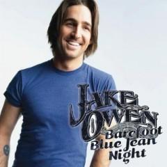 Barefoot Blue Jean Night - Jake Owen