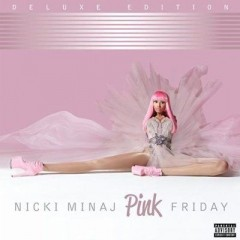 Fly - Nicki Minaj feat. Rihanna
