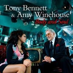 Body And Soul - Tony Bennett & Amy Winehouse