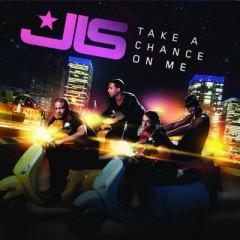 Take A Chance On Me - JLS