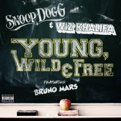 Young, Wild & Free - Wiz Khalifa Feat. Snoop Dogg & Bruno Mars