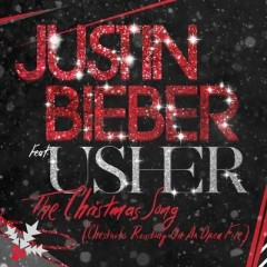 The Christmas Song (Chestnuts Roasting On An Open Fire) - Justin Bieber feat. Usher
