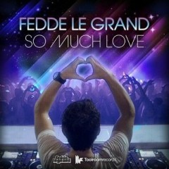 So Much Love - Fedde Le Grand