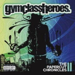 Self Back Home - Gym Class Heroes feat. Neon Hitch
