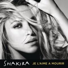 Je L'aime A Mourir - Shakira