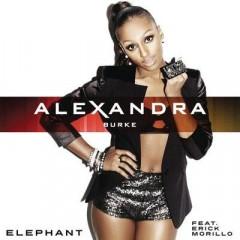 Elephant - Alexandra Burke & Erick Morillo