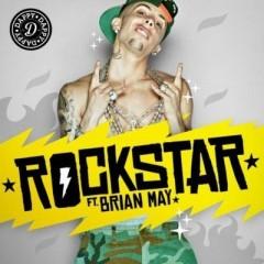 Rockstar - Dappy