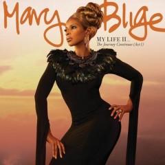 Mr. Wrong - Mary J Blige & Drake