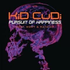 Pursuit Of Happiness - Kid Cudi