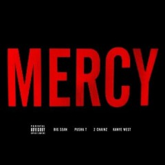Mercy - Kanye West & Big Sean & Pusha T & 2 Chainz
