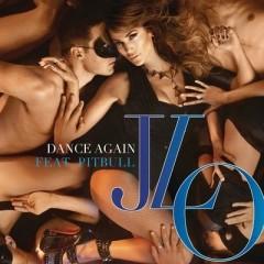 Dance Again - Jennifer Lopez Feat. Pitbull