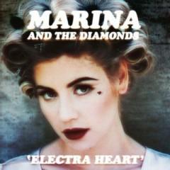 Power & Control - Marina & The Diamonds