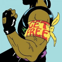 Get Free - Major Lazer Feat. Amber Coffman