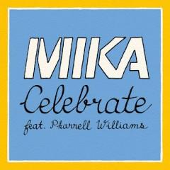 Celebrate - Mika