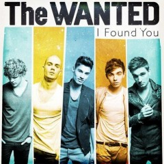 I Found You - Wanted