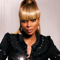 Everyday People - Mary J Blige & Jermaine Dupri