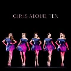 Beautiful 'Cause You Love Me - Girls Aloud