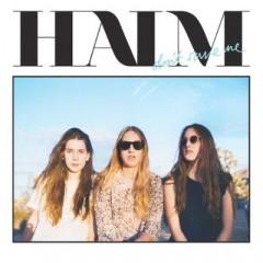 Don't Save Me - Haim