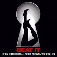 Beat It - Sean Kingston & Chris Brown & Wiz Khalifa