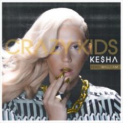 Crazy Kids (Remix) - Kesha feat. Will I Am