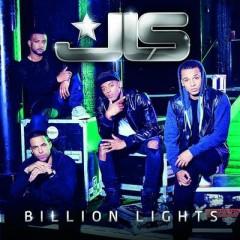 Billion Lights - JLS