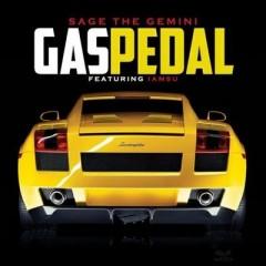 Gas Pedal - Sage The Gemini & Iamsu!