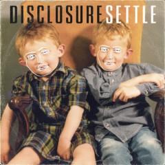 Voices - Disclosure & Sasha Keable