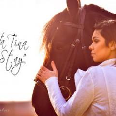 Stay - Samanta Tīna