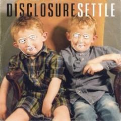 Grab Her - Disclosure