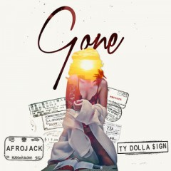 Gone - Afrojack feat. Ty Dolla Sign