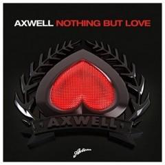 Nothing But Love - Axwell & Errol Reidl