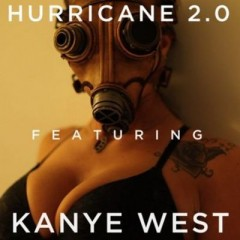 Hurricane - 30 Seconds To Mars & Kanye West