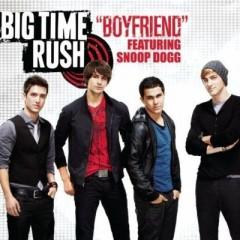 Boyfriend - Big Time Rush & Snoop Dogg