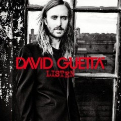 No Money No Love - David Guetta & Elliphant