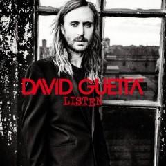 Goodbye Friend - David Guetta & The Script