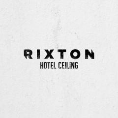 Hotel Ceiling - Rixton