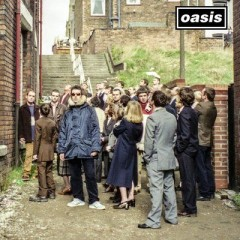 D'you Know What I Mean - Oasis