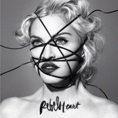 Living For Love - Madonna