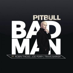 Bad Man - Pitbull feat. Robin Thicke & Joe Perry & Travis Barker